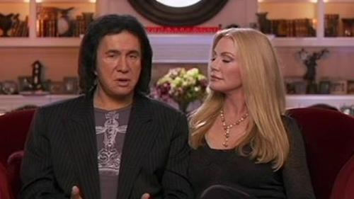 Gene Simmons Family Jewels: Nail Me