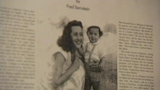 Gene Simmons Family Jewels: Liar, Liar Tongue On Fire