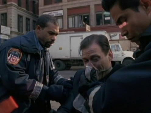 Third Watch: A Rock And A Hard Place