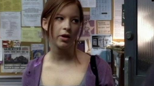 Degrassi: The Next Generation: Jessie's Girl