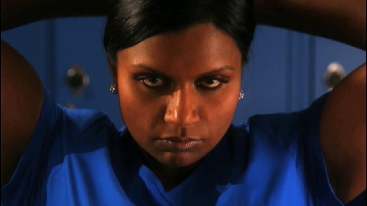 The Mindy Project: Coming This Fall