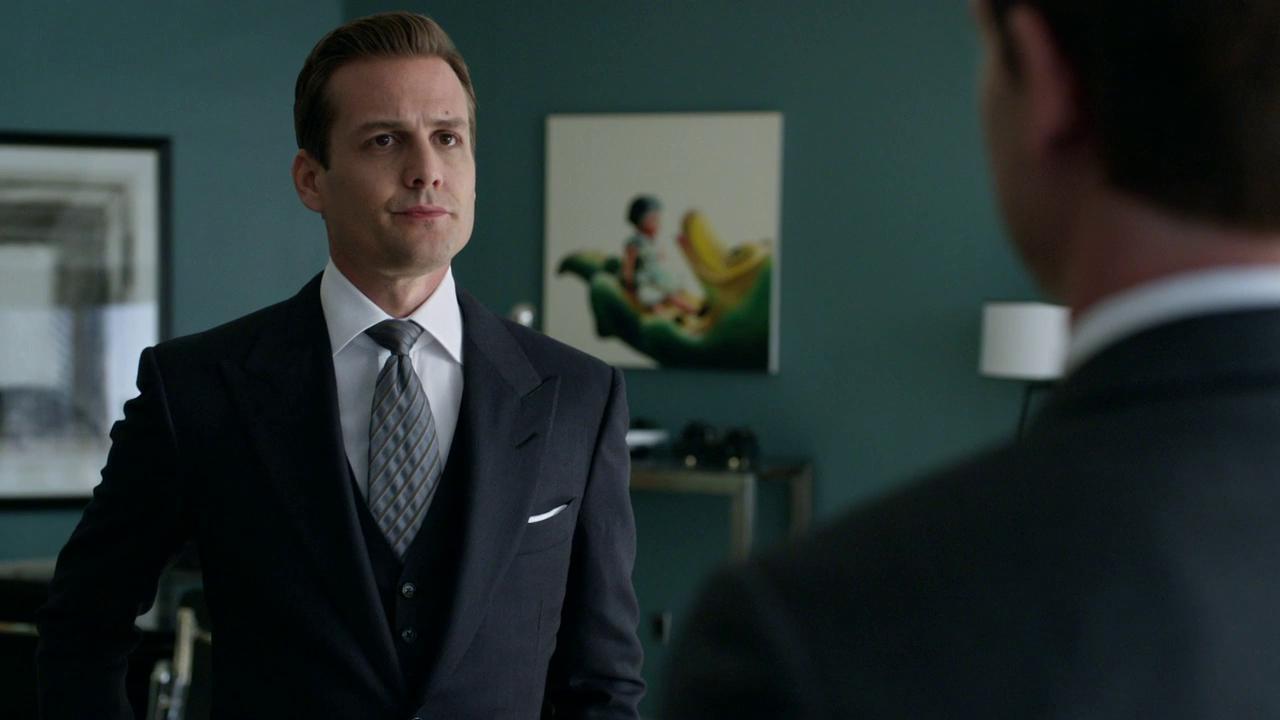 Suits: Clip 6