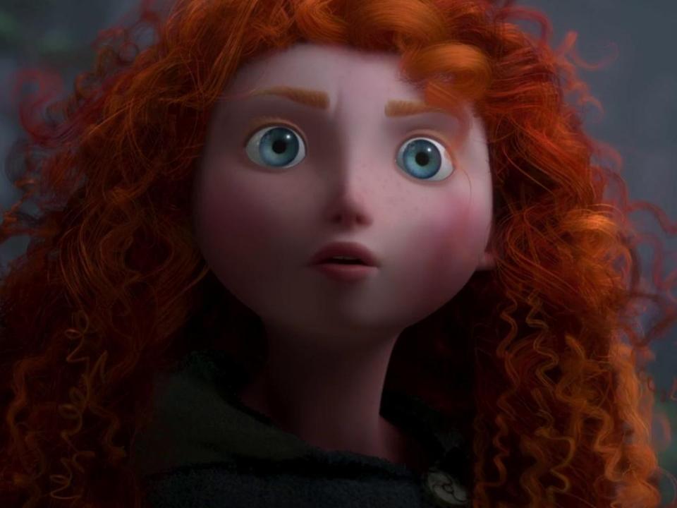 Brave: Story Pod (Featurette)