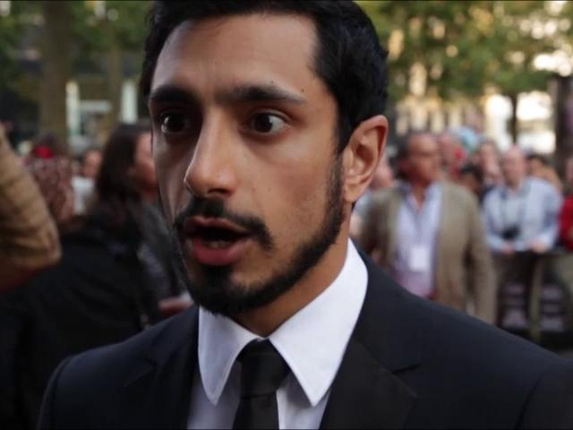 Ill Manors: Riz Ahmed Interview (Uk)