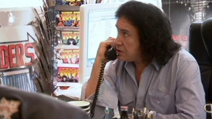Gene Simmons Family Jewels: Tracy the Wedding Planner: Part 1