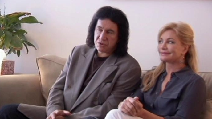Gene Simmons Family Jewels: Our Life Passes Before Us
