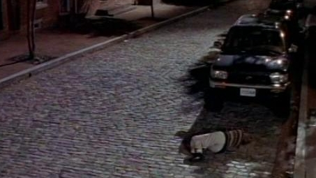 Homicide: Life On The Street: The Heart Of A Saturday Night