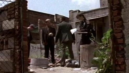 Homicide: Life On The Street: Bad Medicine