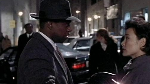 Homicide: Life On The Street: Wu's On First?