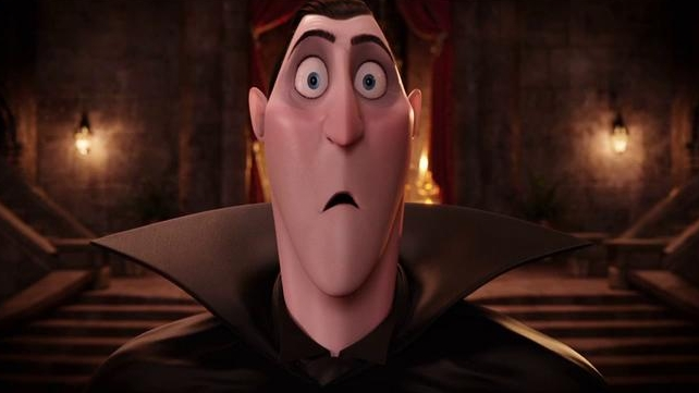 Hotel Transylvania (UK Trailer 1)