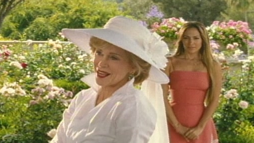 Monster-In-Law Scene: This Is My Mom
