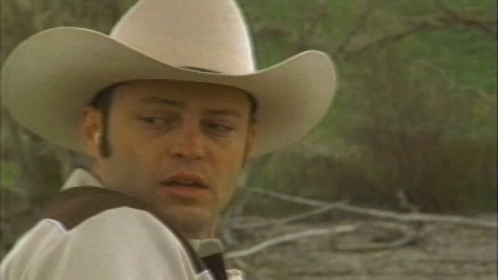 Clay Pigeons Scene: I Love The Open Water Man