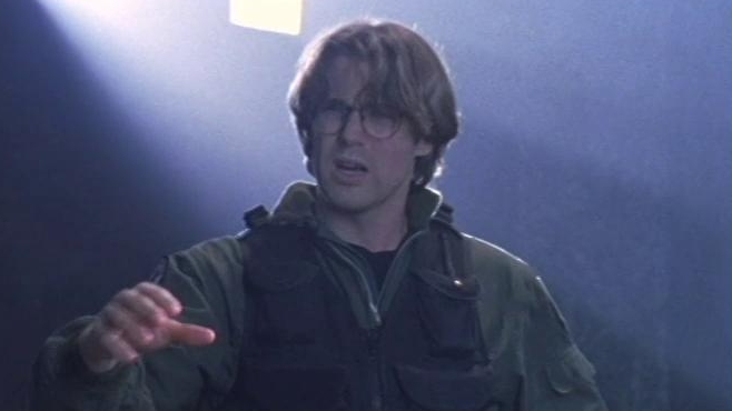 Stargate Sg-1: The Torment Of Tantalus