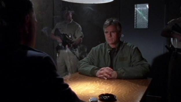 Stargate Sg-1: 1969