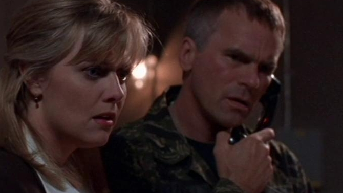 Stargate Sg-1: There But For The Grace Of God