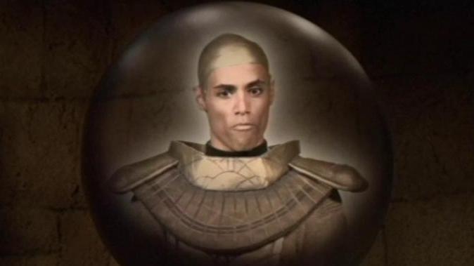 Stargate Sg-1: Family