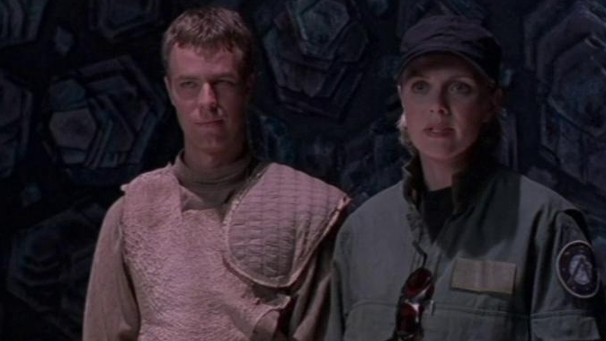 Stargate Sg-1: The Tok'ra: Part 2