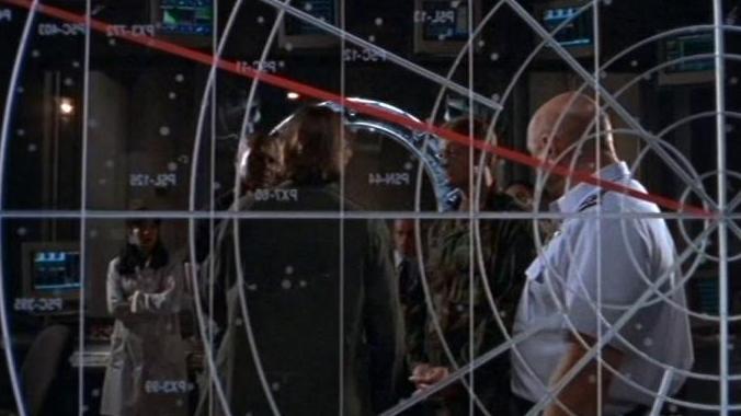 Stargate Sg-1: Solitudes