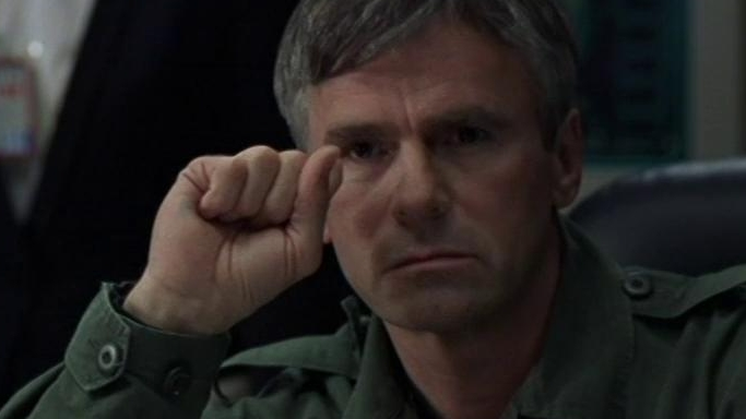 Stargate Sg-1: Fair Game