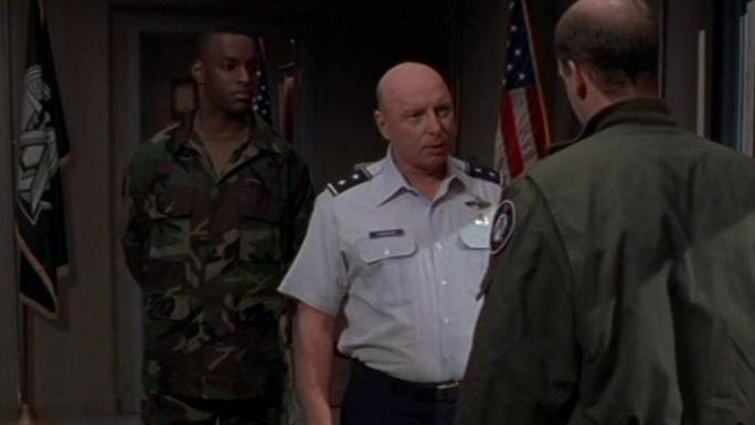 Stargate Sg-1: Prisoners