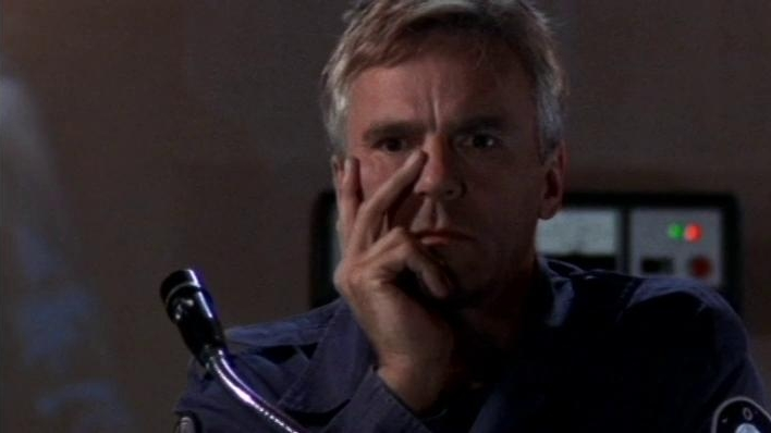 Stargate Sg-1: Serpent's Song