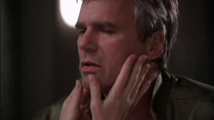 Stargate Sg-1: Out Of Mind