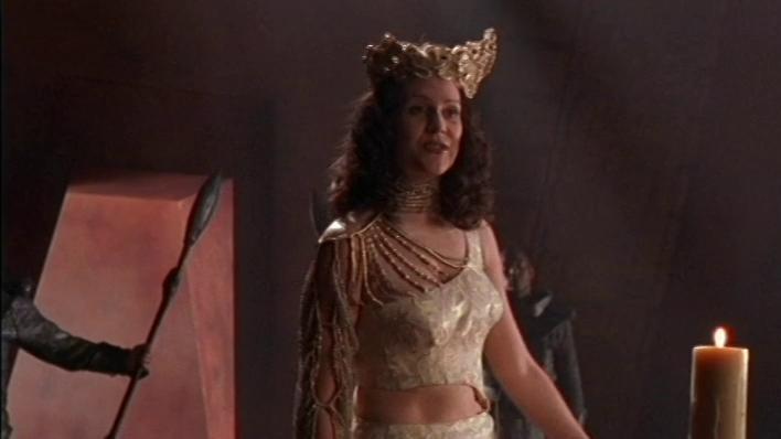 Stargate Sg-1: Need