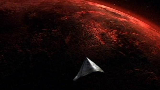 Stargate Sg-1: Jolinar's Memories