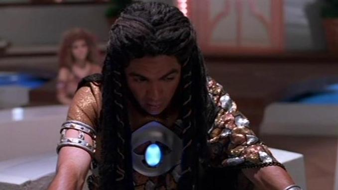 Stargate Sg-1: Pretense