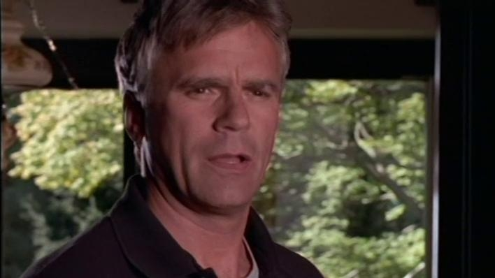 Stargate Sg-1: Shades Of Grey
