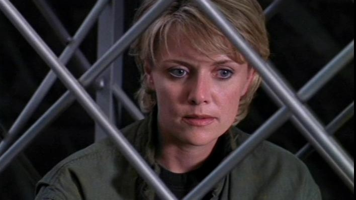 Stargate Sg-1: New Ground