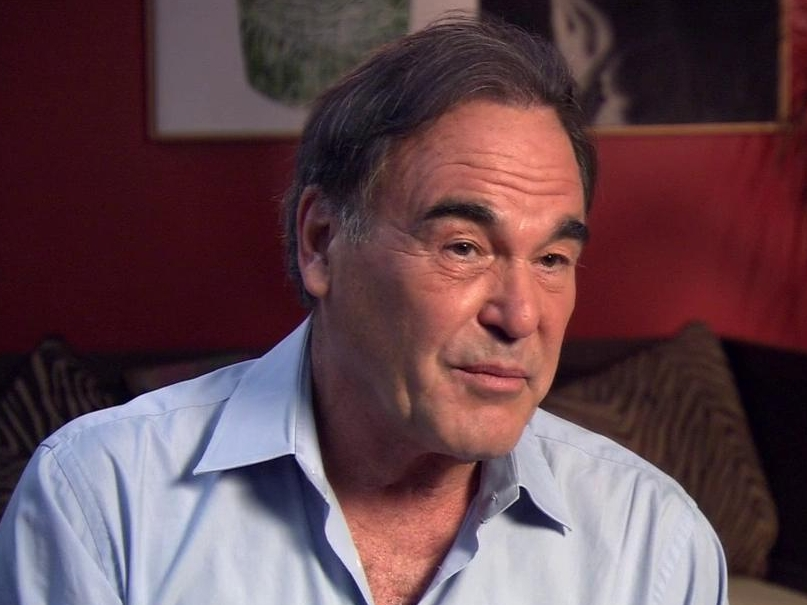 Savages: Oliver Stone On The Story