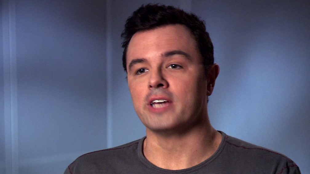 Ted: Seth Macfarlane On The Technology Behind The Movie