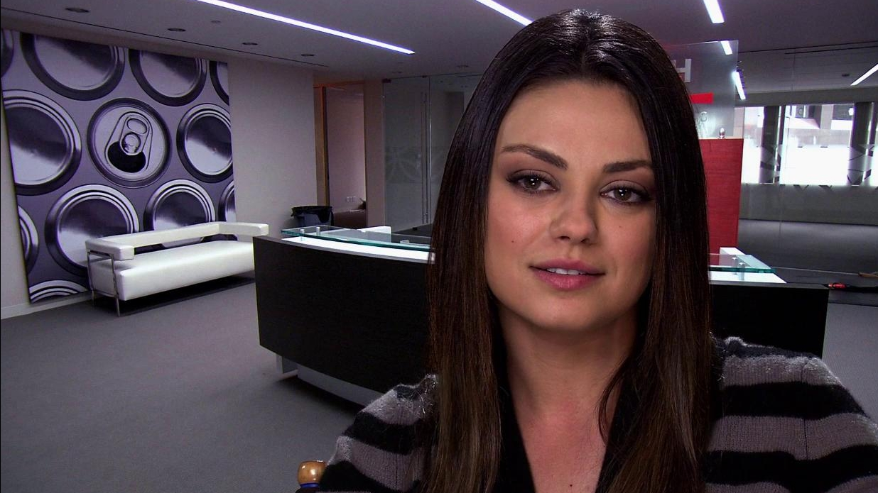 Ted: Mila Kunis On First Hearing About The Project