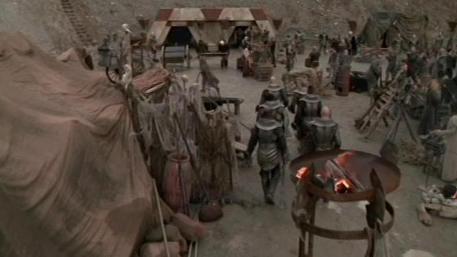 Stargate Sg-1: Orpheus