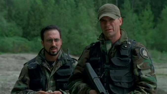 Stargate Sg-1: The First Ones
