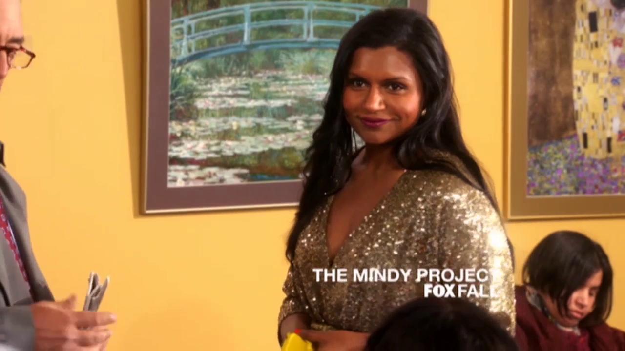 The Mindy Project: Romance Promo