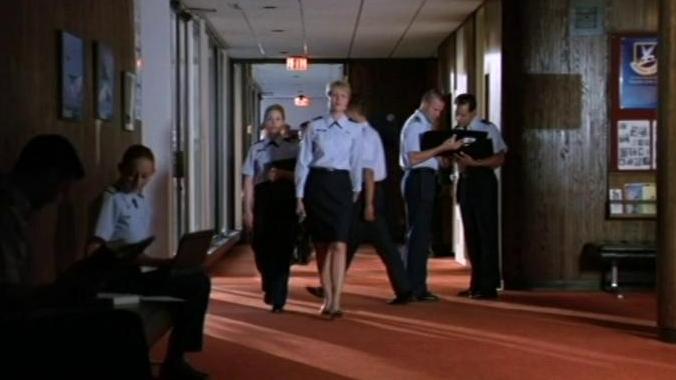Stargate Sg-1: Prodigy
