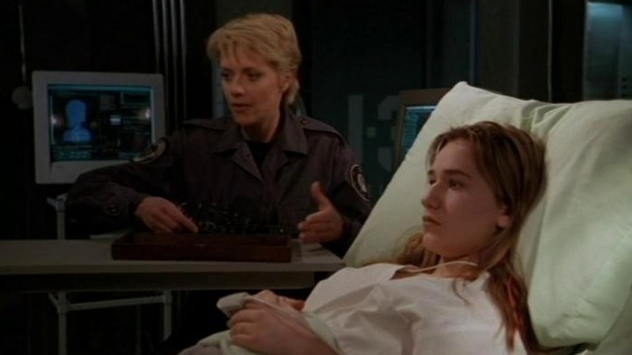 Stargate Sg-1: Rite Of Passage