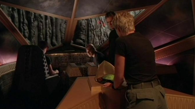 Stargate Sg-1: Fail Safe
