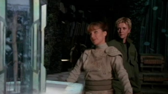 Stargate Sg-1: Summit