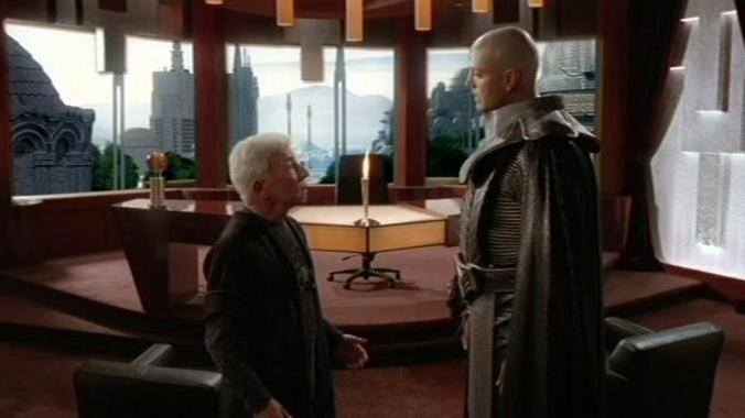 Stargate Sg-1: The Sentinel