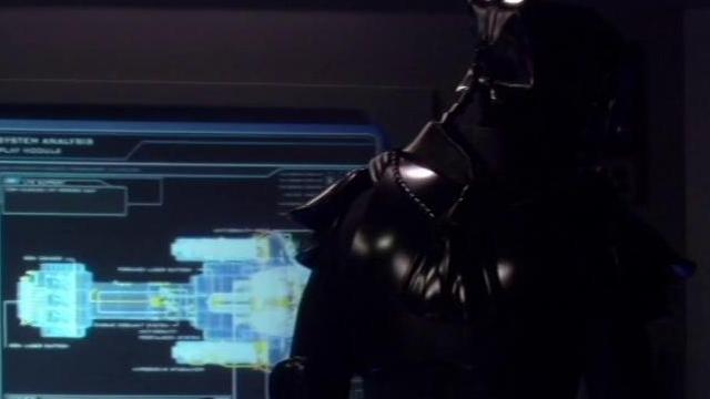 Stargate Sg-1: Prometheus Unbound