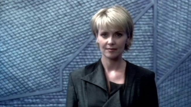 Stargate Sg-1: Reckoning: Part 1
