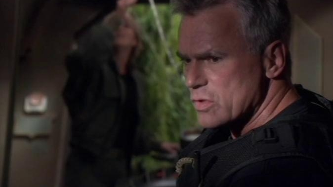 Stargate Sg-1: It's Good To Be King