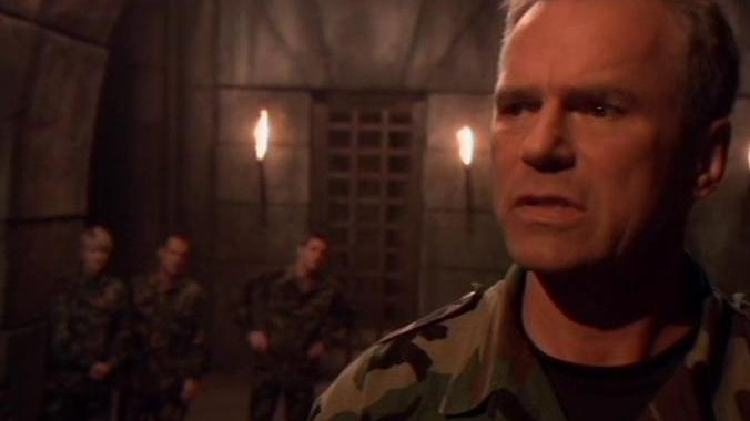 Stargate Sg-1: Moebius: Part 2