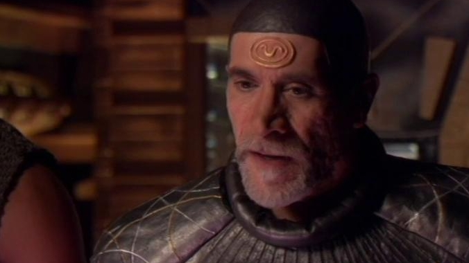 Stargate Sg-1: Reckoning: Part 2