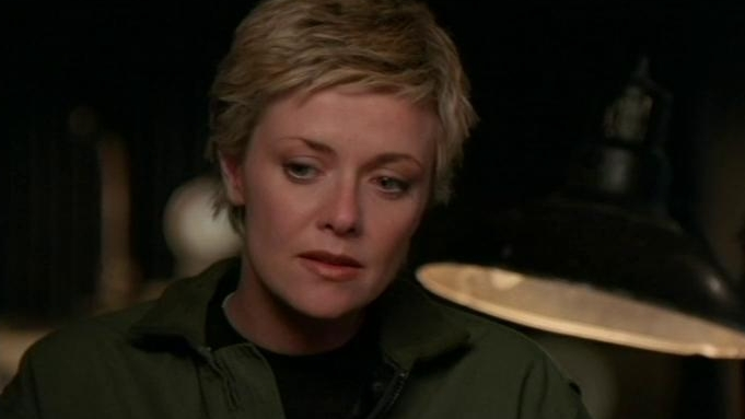 Stargate Sg-1: Shadow Play