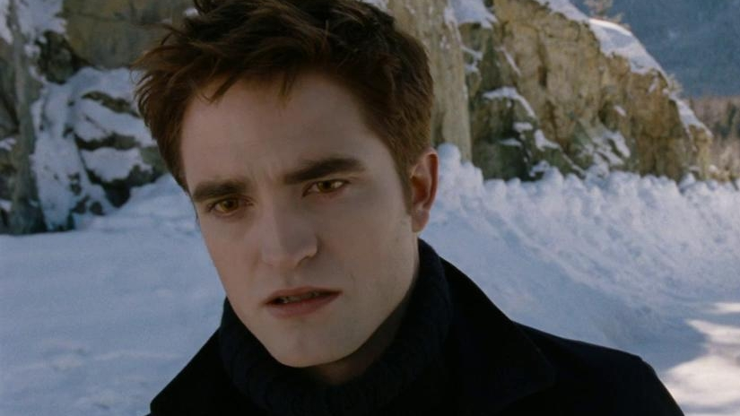 The Twilight Saga: Breaking Dawn-Part 2