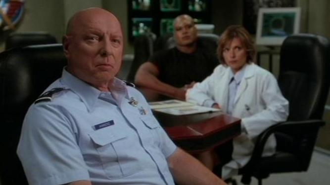 Stargate Sg-1: Smoke & Mirrors